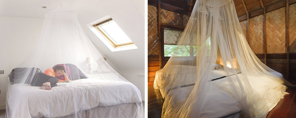 Mosquito Nets 4 U Large Mosquito Net Review