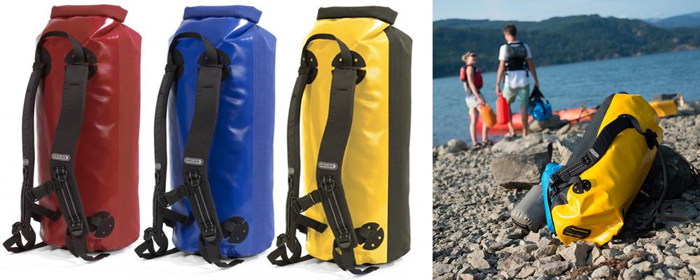 Ortlieb X-Plorer Dry Bag Rucksack