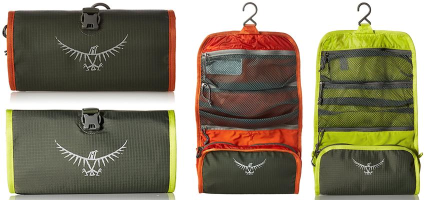 Osprey Ultralight Roll Wash Bag