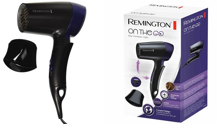 Remington Travel Hair Dryer | D2400