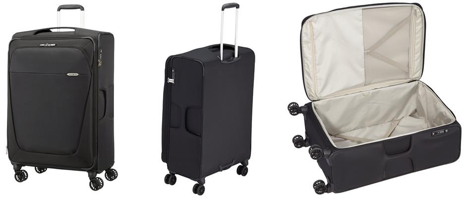 Samsonite B-Lite 4 Wheel Spinner Suitcase