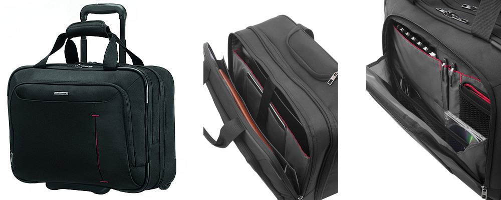 Samsonite Guardit Wheeled Laptop Bag
