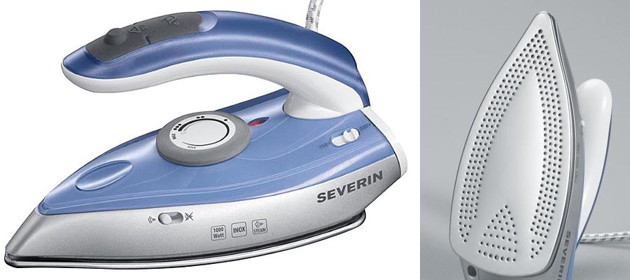 Severin Travel Steam Iron | BA3234