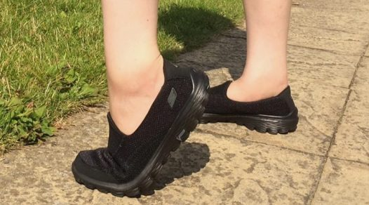 Skechers GO Walk 2 Review