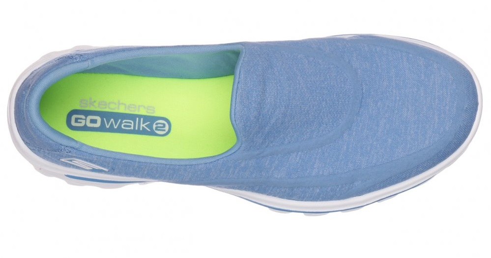 Skechers GOwalk 2 Super Sock