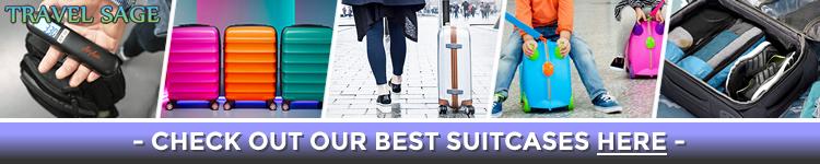 Best Suitcases
