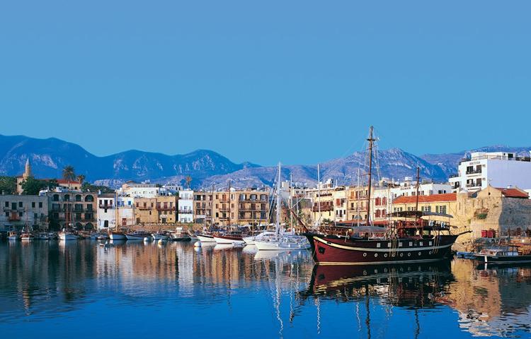 Cyprus, Greece
