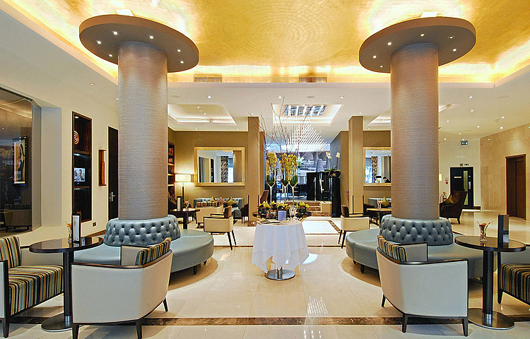 The Montcalm Marble Arch, Best Spa Hotels in London