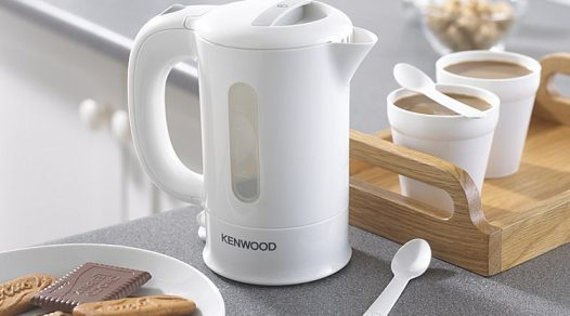 Top 10 Best Travel Kettles