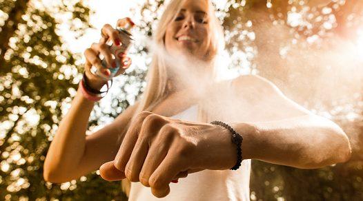 Top 5 Best Mosquito Repellent Sprays