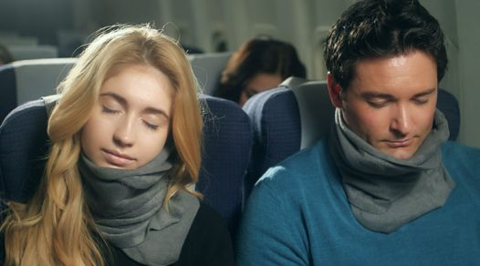 Top 5 Best Travel Pillows