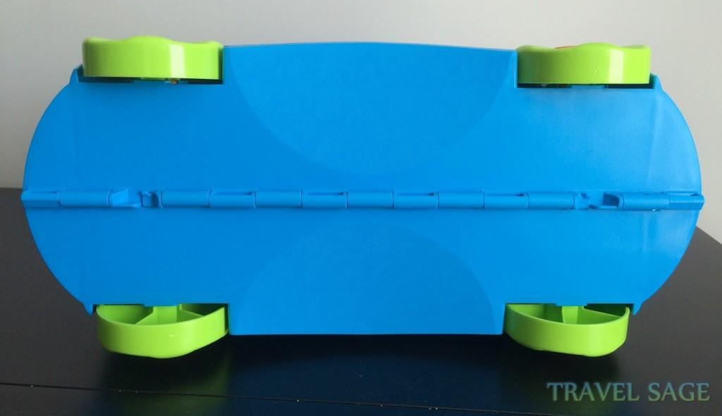 Trunki Ride-On Kids Suitcase Bottom