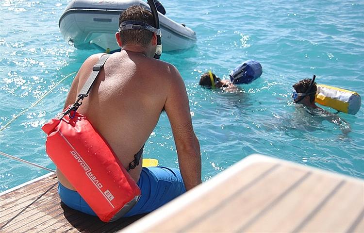 Best Waterproof Bags For Travel