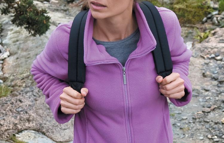 Top 5 Best Womens Fleece Jackets
