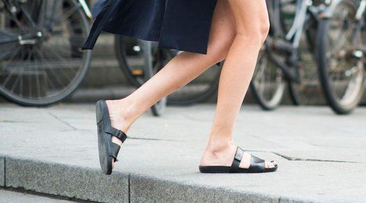 Top 5 Best Womens Walking Sandals